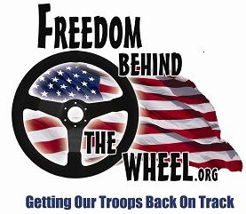 Freedom Behind The Wheel