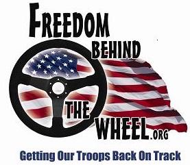 Freedom Behind The Wheel